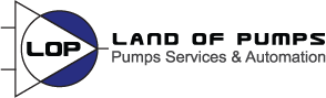 Land Of Pumps Co, W.L.L